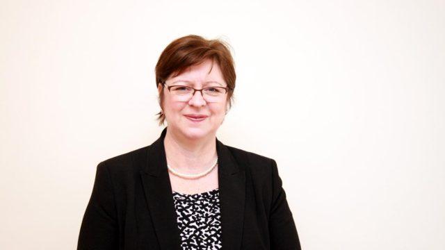 Sandra Munro