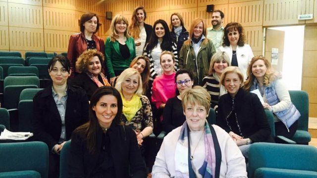 workshop in conflict management