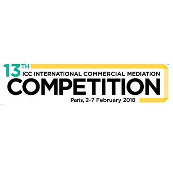International Commercial Mediation Competition