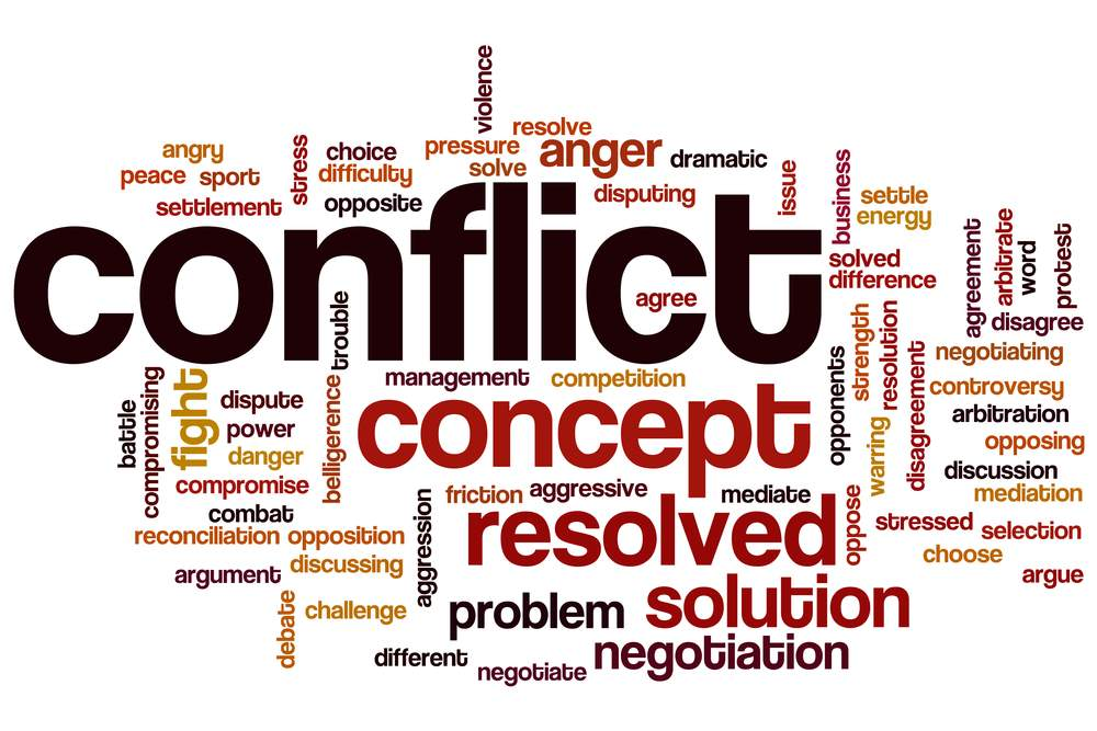 Conflict Resolution Experts